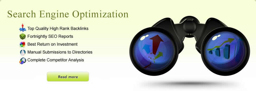 Low Cost Search engine Optimization Services
